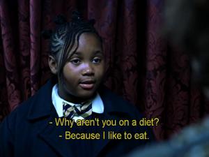 Dieta? Não, obrigada, prefiro comer!