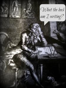 Não faço ideia do que estou escrevendo, mas vamos lá!