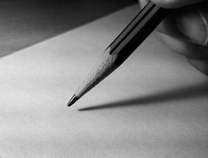O temido espaço em branco que eu quero preencher com palavras incríveis que não consigo encontrar!
